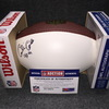 PCF - Packers Colin Cole signed panel ball