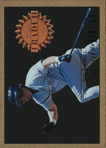 Photo of 1995 Upper Deck Steal of a Deal #SD5 Jeff Bagwell