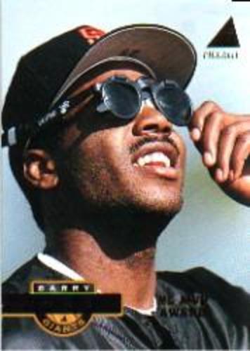 Photo of 1994 Pinnacle #26 Barry Bonds