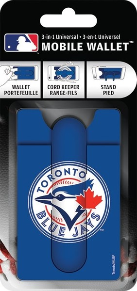 Toronto Blue Jays Mobile Phone Wallet by Trends International
