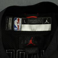 Dwyane Wade - 2019 NBA All-Star Game - Team LeBron - Game-Issued Warm-Up Jacket