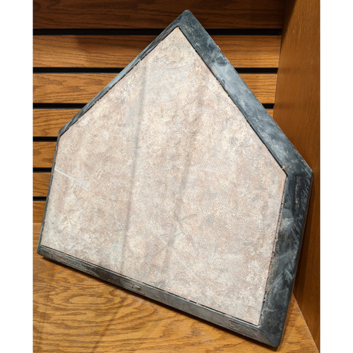 Toronto Blue Jays vs. Boston Red Sox May 22, 2014 Game Used Home Plate