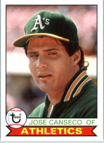 Photo of 2016 Topps Archives #110 Jose Canseco