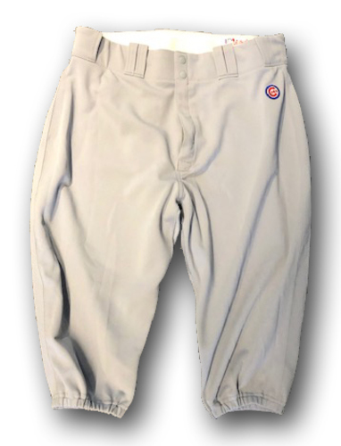 Photo of 12 Days of Auctions: Day 9 -- #44 Team-Issued Pants -- Size 38-47-17