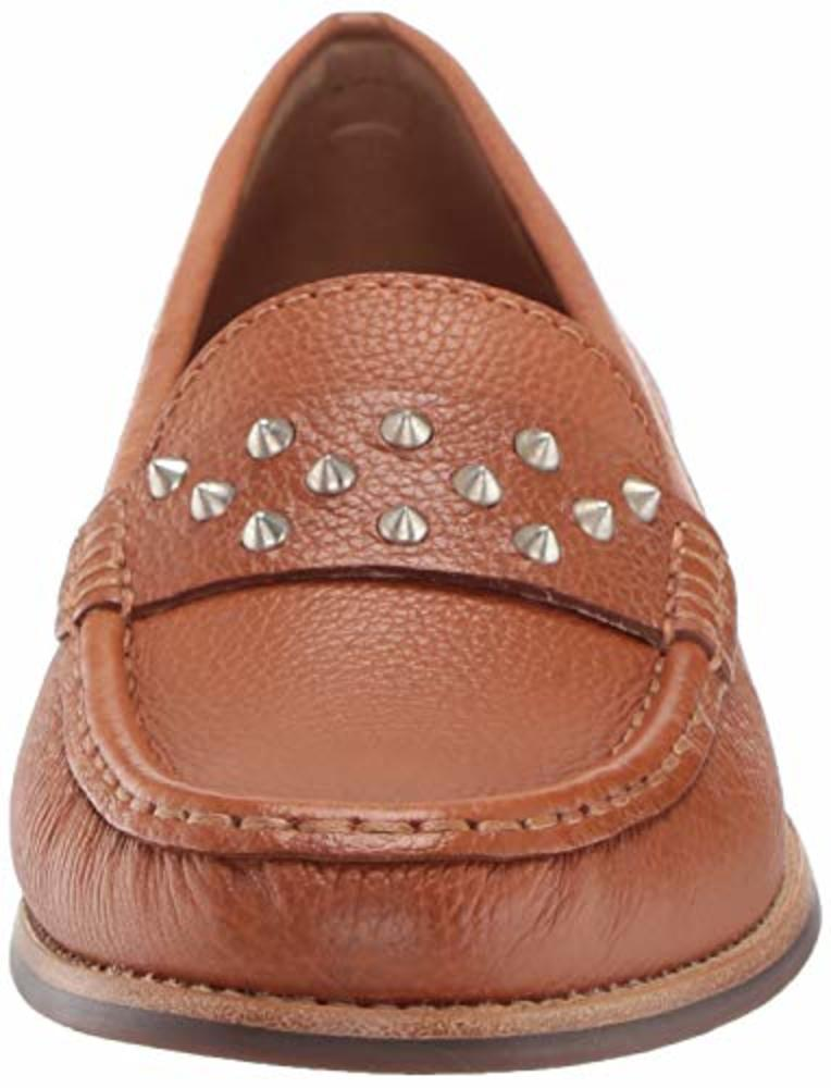Photo of Driver Club USA Women's Genuine Leather Louisville Loafer