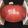 NFL - Browns Myles Garrettt Signed Authentic Football