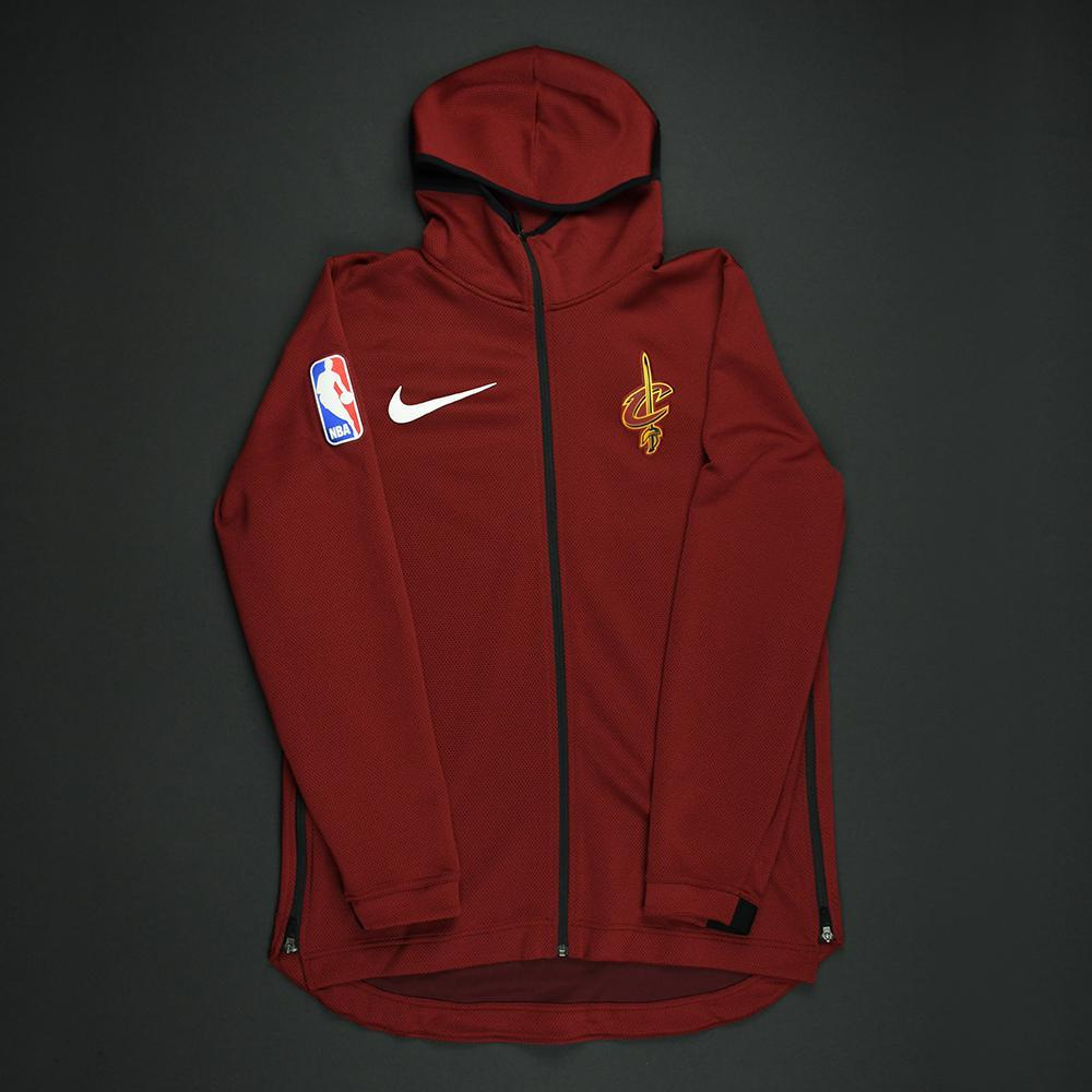 Larry Nance Jr. - Cleveland Cavaliers - 2018 Verizon Slam Dunk - Event-Worn Jacket