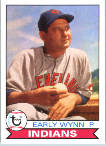 Photo of 2016 Topps Archives #115 Early Wynn