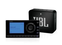 Onyx EZ JBL Speaker Bundle with Free Activation