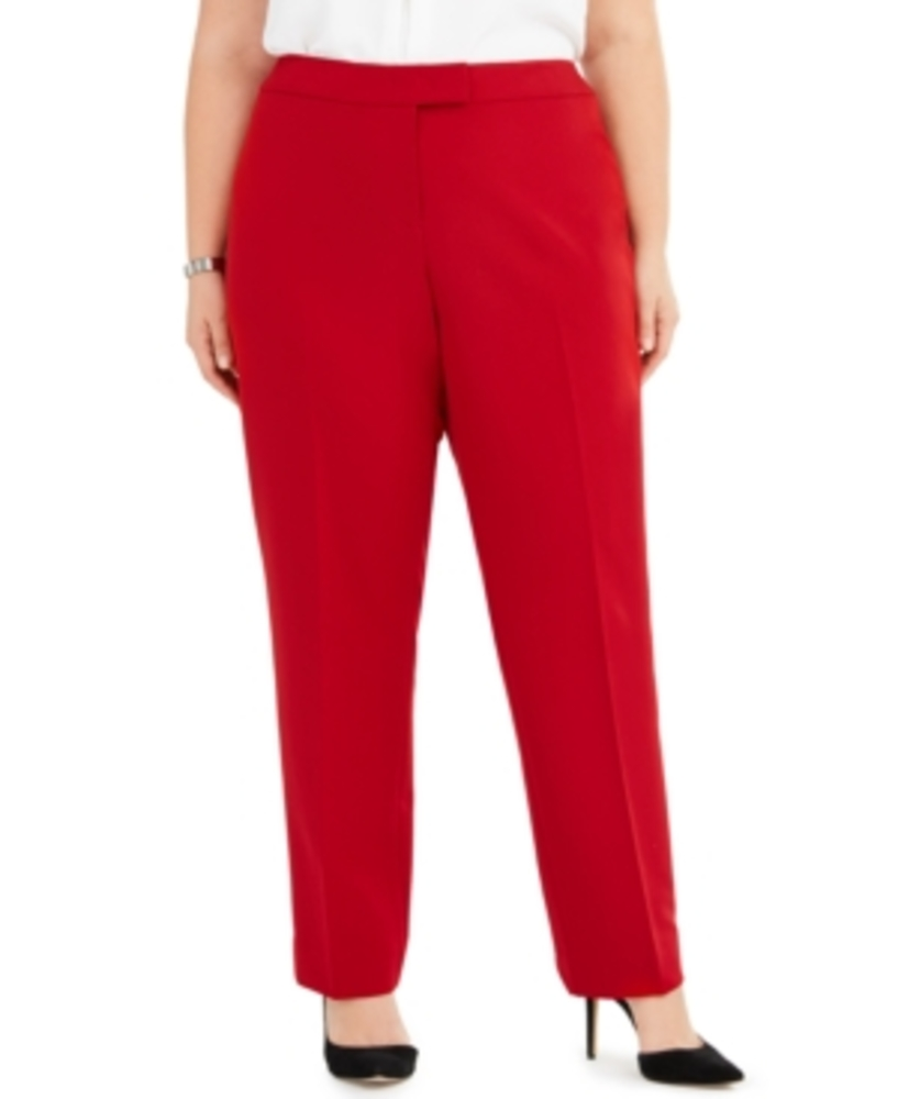 Photo of Anne Stretch Bowie Pant