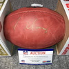 Bears - Darnell Mooney Signed Authentic Football
