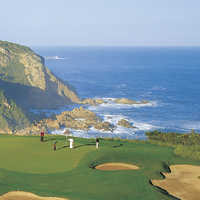 Photo of Unforgettable Elephant Ride & Golf Experience at the Conrad Pezula - Knysna, South Africa  - click to expand.