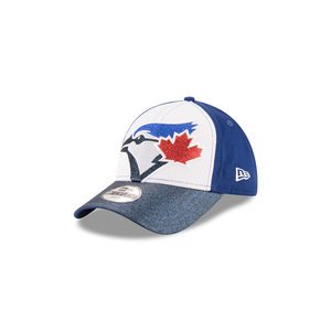 Toronto Blue Jays Youth Shimmer Shine Cap by New Era