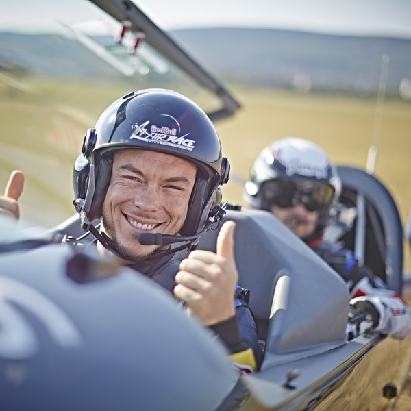 Click to view Red Bull Air Race World Championship VIP Experience in Budapest.