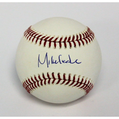 Photo of Mariners Care: Mike Leake Autographed Baseball