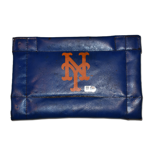 Photo of Team Issued Mets Pine Tar Rag