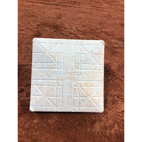 2019 MLB Futures Game - Game-Used 1st Base: Innings 1-8