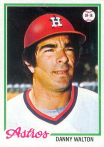 Photo of 1978 Topps #263 Danny Walton
