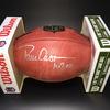 HOF - Raiders Dave Casper Signed Authentic Football