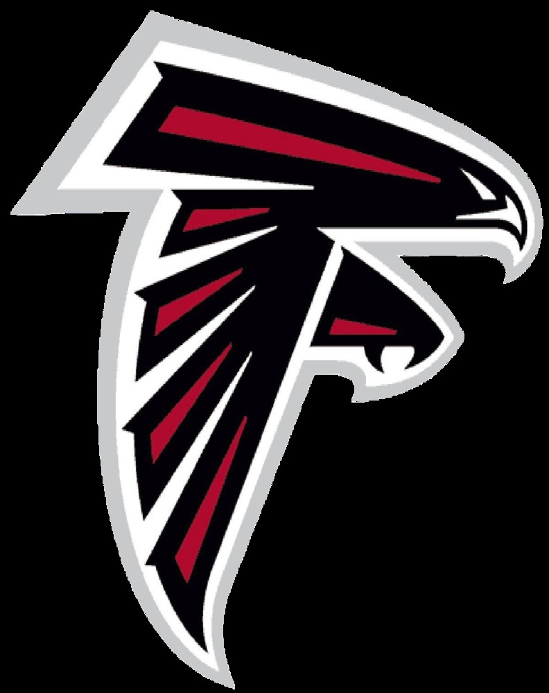 FALCONS Week 4 Ticket Package (2 tickets vs the Titans + CALVIN RIDLEY SIGNED AUTHENTIC 'DUKE' FOOTBALL W/ #18 INSCRIPTION) Game Date is 9/29/19 --- Proceeds Benefit Tuff Start Foundation