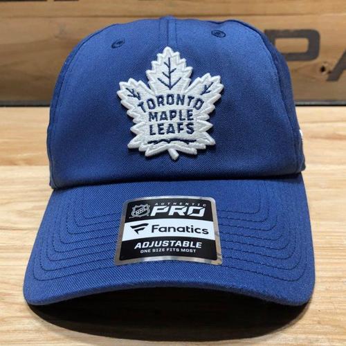Team Issued Locker Room Hat Adjustable Slouch