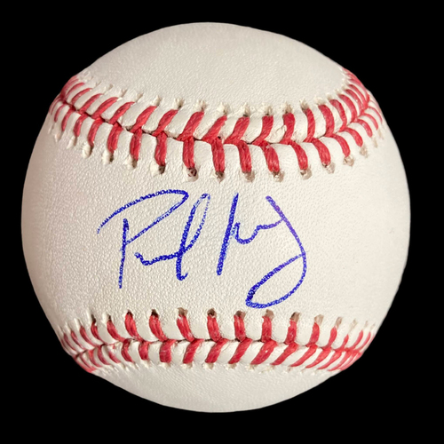 Photo of Paul Goldschmidt Autographed Baseball