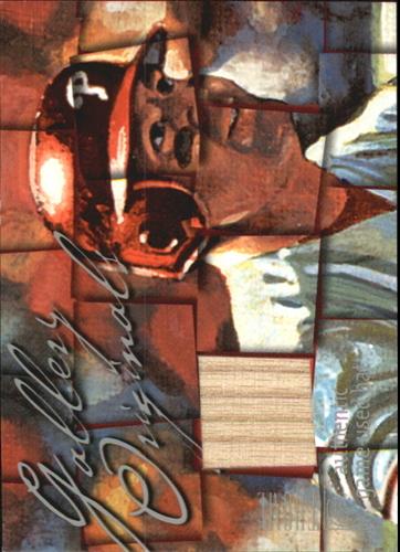 Photo of 2003 Topps Gallery Originals Bat Relics #JT Jim Thome C