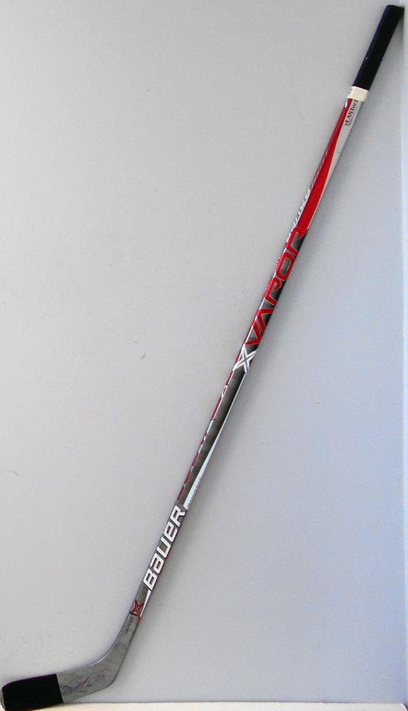 #29 PatrikLaine Game Used Stick - Autographed -  Winnipeg Jets