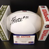 NFL - Cardinals Budda Baker Signed Panel Ball
