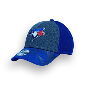Toronto Blue Jays Youth Jr. Shadow Gleam Cap by New Era