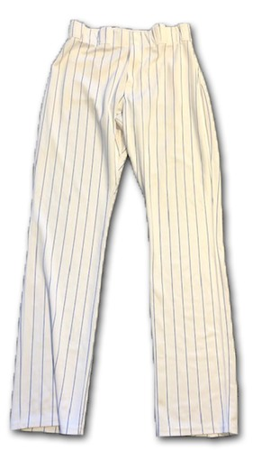 Photo of 12 Days of Auctions: Day 9 -- #12 Team-Issued Pants -- Size 38-48-38