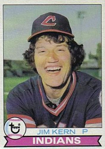 Photo of 1979 Topps #573 Jim Kern