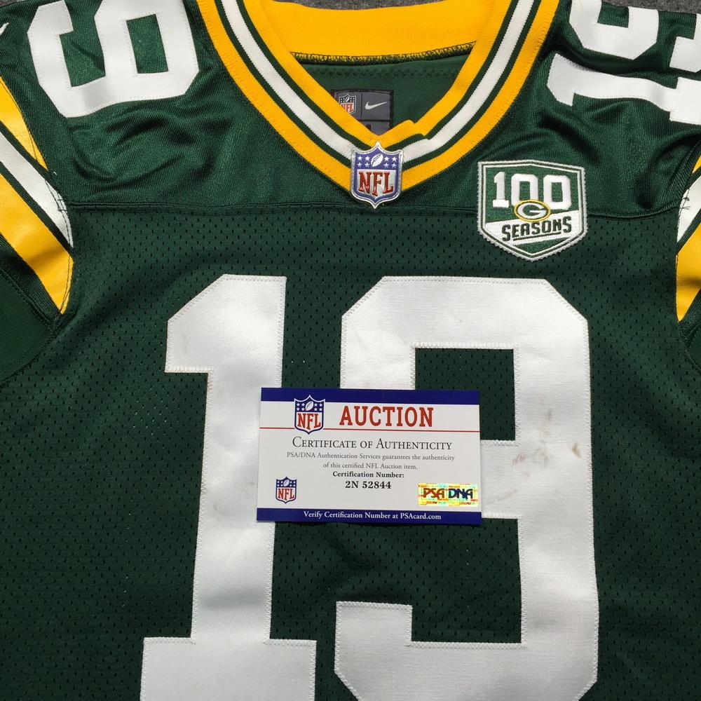 dad5029e9 NFL Auction
