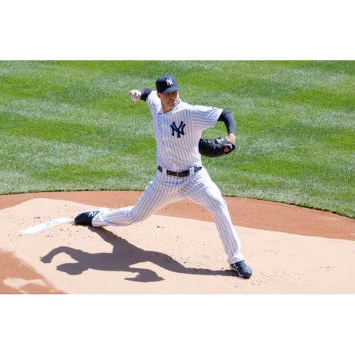 Photo of LOT# 91: Memorable Moment: New York Yankees Starting Pitcher Corey Kluber Personalized Special Recorded Video Message