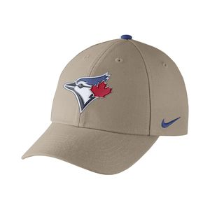 Toronto Blue Jays Wool Classic Adjustable Cap by Nike