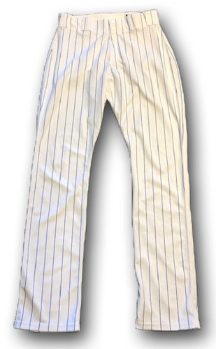 Photo of 12 Days of Auctions: Day 9 -- #17 Team-Issued Pants -- Size 35-44-37