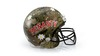 HAUTE COUTURE HELMET BY MARK MCNAIRY