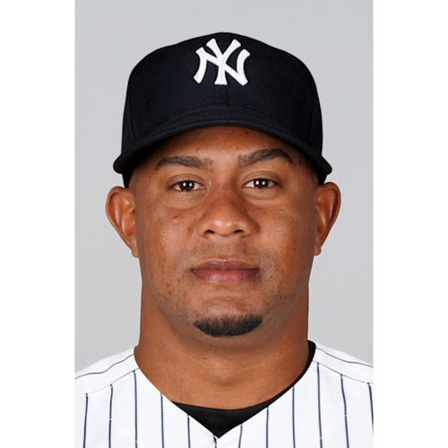 Photo of LOT #95: Memorable Moment: New York Yankees Reliever Wandy Peralta Personalized Special Recorded Video Message
