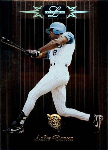 Photo of 1996 Leaf Limited #75 Andre Dawson
