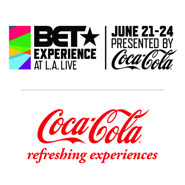 Click to view BET Experience at L.A. Live.