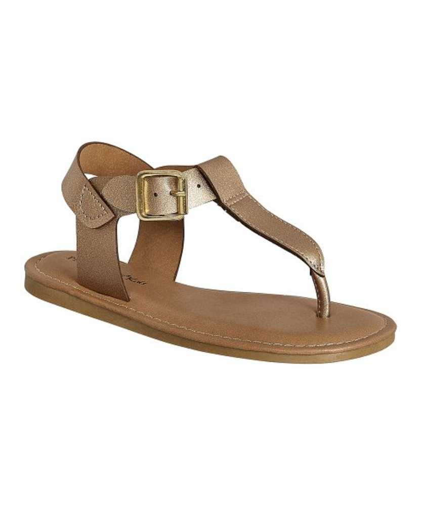 Photo of Spicy T-Strap Sandal