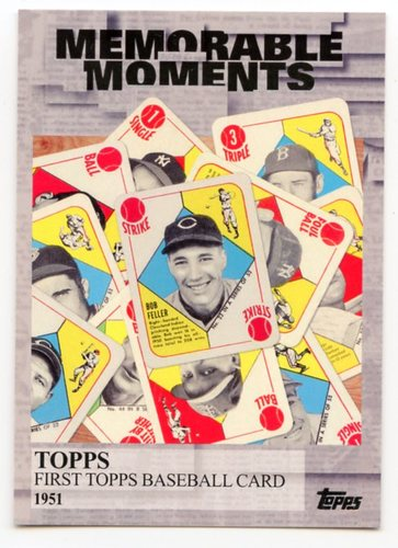 Photo of 2017 Topps Memorable Moments #MM34 Topps