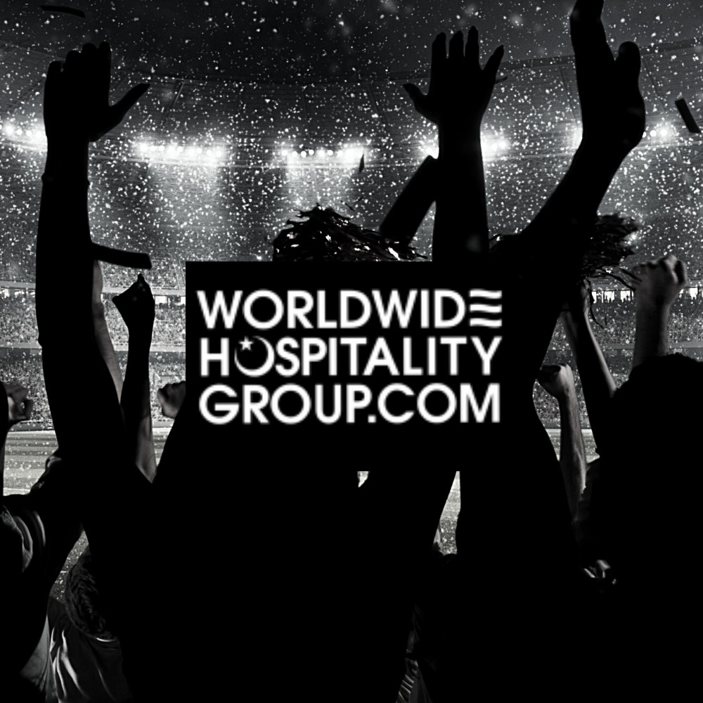 WORLDWIDE HOSPITALITY PRESENT THE ULTIMATE 2021 UK RUGBY LEAGUE EXPERIENCE