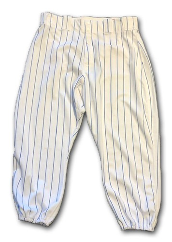 Photo of 12 Days of Auctions: Day 9 -- #34 Team-Issued Pants -- Size 38-50-24