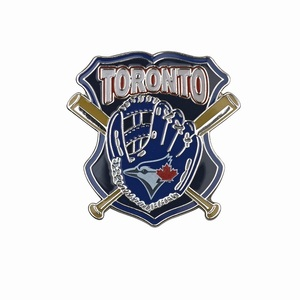Toronto Blue Jays Glove Shield Pin by Aminco