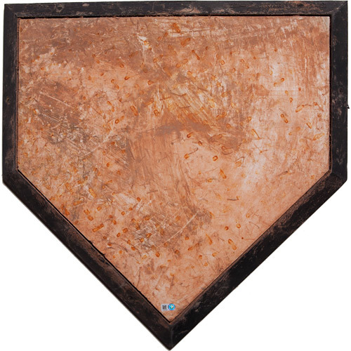 2015 All-Star Game: Game-Used Home Plate
