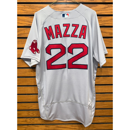 Photo of Chris Mazza Team Issued 2020 Road Jersey