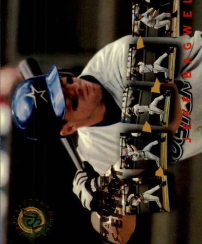 Photo of 1995 Stadium Club #240 Jeff Bagwell CE