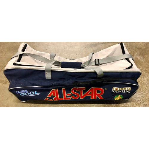 Photo of Team Issued Equipment Bag: 'All-Star' Catcher's Bag