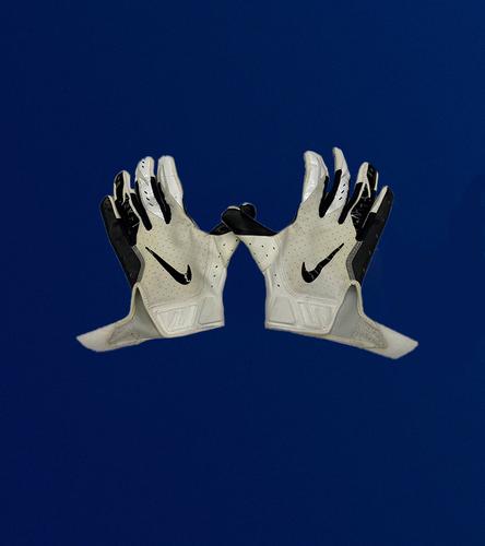 Cooper Kupp Game Used Gloves - (10/11/2020 VS. Washington Football Team)